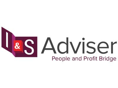 Isabelle Saladin : I & S Adviser