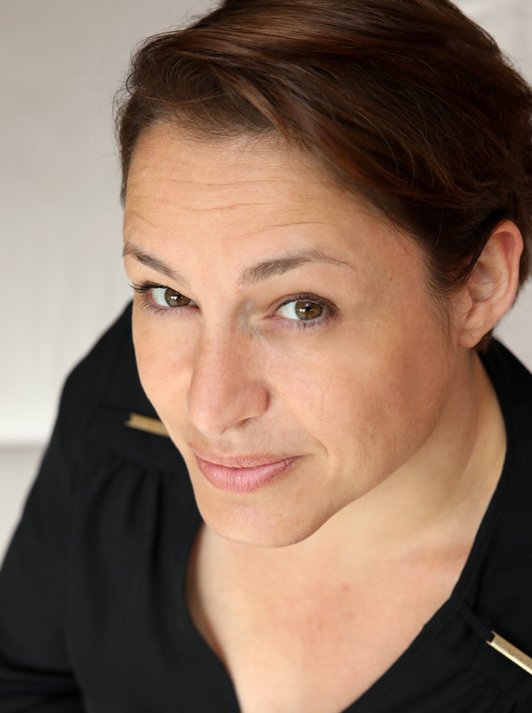 Christel Le Coq : Ambassadeur du mouvement Les Rebondisseurs Français