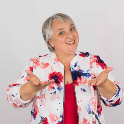 Carole Fortuna : Parole de Rebondisseuse