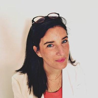 Marina Bourgeois-Bertrel : Parole de Rebondisseuse