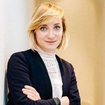 Charline Huber-Brosse