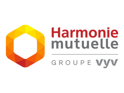 Harmonie Mutuelle - Partenaire national des Rebondisseurs français