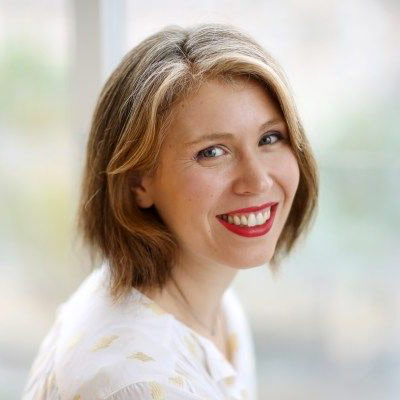 Céline Santini : Parole de Rebondisseuse