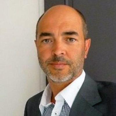 Nicolas Guerrillot