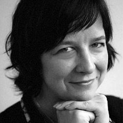 Cécile Huchet - Le Guen