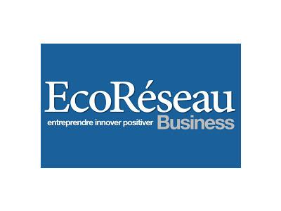 EcoRéseau s'adresse de manière positive à celui qui entreprend