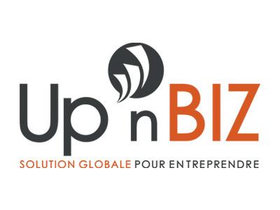 Up n'Biz - Partenaire des Rebondisseurs français