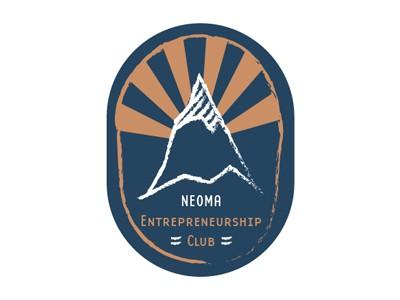 Neoma Entrepreneurship Club - Partenaire des Rebondisseurs français