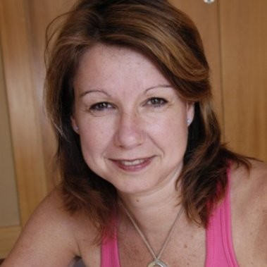 Catherine Arbez - Parole de Rebondisseuse