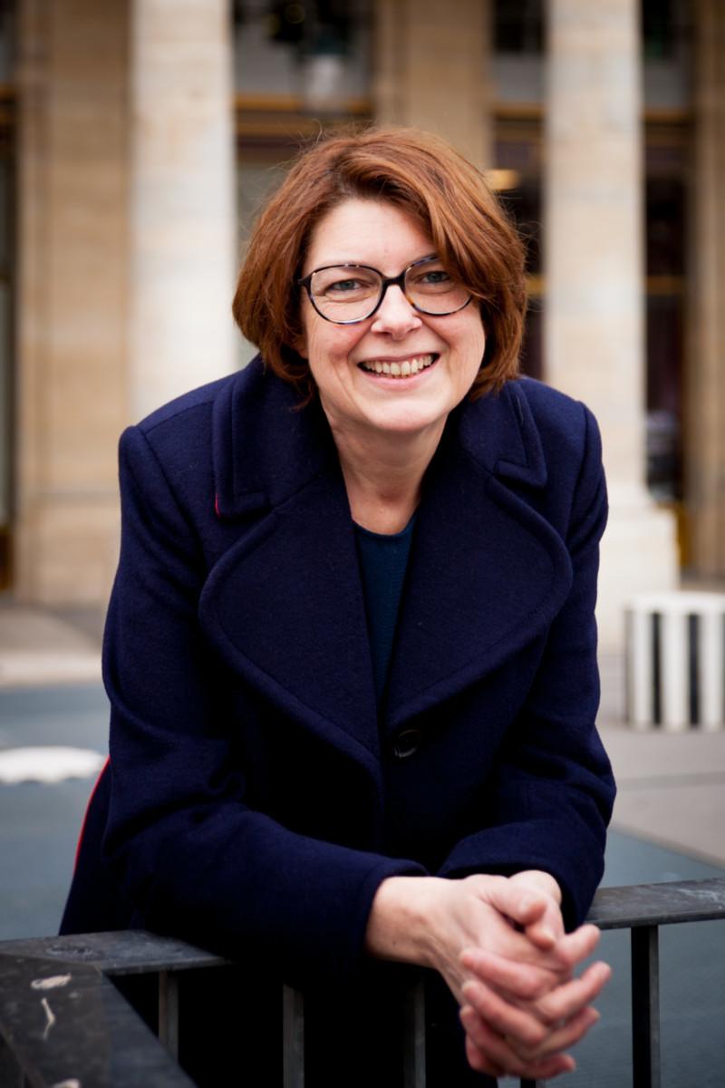 Valérie Le Pevedic