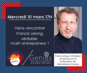 Neoma Genius F Lelong